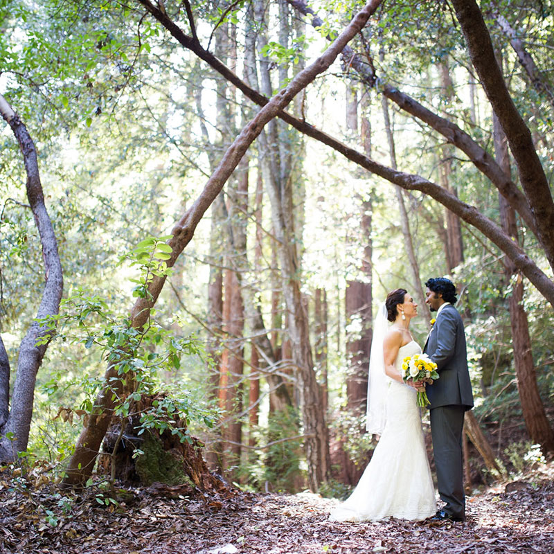 Northern California wedding planning